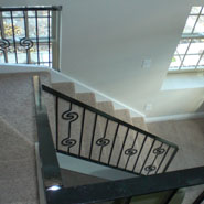 Interior Architectural Alterations - Staircase